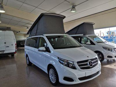 usado Mercedes 220 Marco Polo AUTOMATICA, LED, CALEFACCION, NAVEGADOR