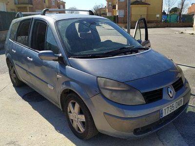 usado Renault Grand Scénic Scénic 1.9dCi Confort Dynamique