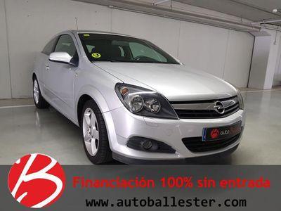 used Opel Astra GTC 1.9CDTi Sport