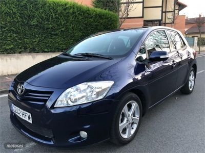 used Toyota Auris 90D Active Confortdrive