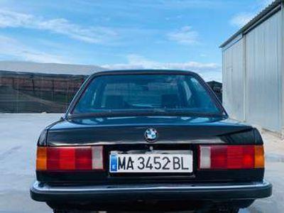 usado BMW 323 Serie 3 E30