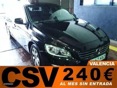 gebraucht Volvo V60 2.0 D3 136CV KINETIC '240€/MES'