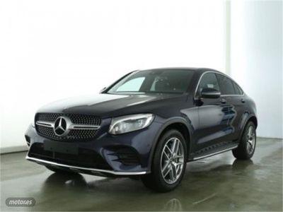 używany Mercedes GLC250 Clase GLC4MATIC