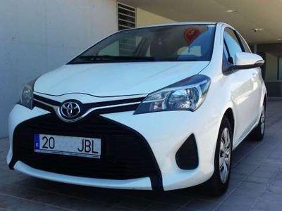 gebraucht Toyota Yaris 1.4D-4D City