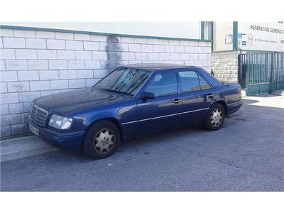 usado Mercedes 280 E-280