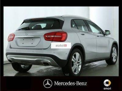usado Mercedes GLA200 CDI Urban Aut, Parktronic, Bi-xenon, Attent assist