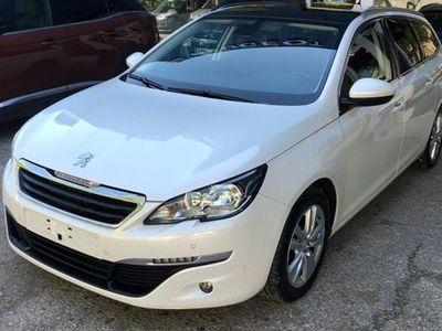 brugt Peugeot 308 SW 2.0 BlueHDi Allure EAT6 150