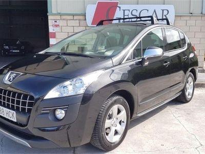 usado Peugeot 3008 Sport Pack 1.6 HDI 112 FAP CMP