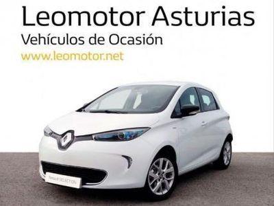 usado Renault Zoe