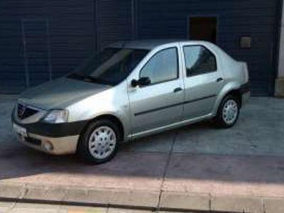 usado Dacia Logan Diesel