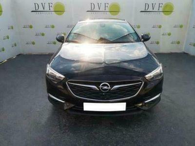 usado Opel Insignia