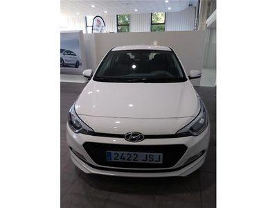 usado Hyundai i20 1.2 MPI ESSENCE 84 5P