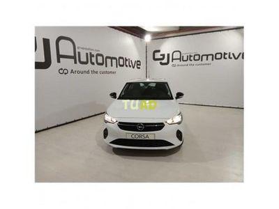 usado Opel Corsa Corsa1.2T 100cv