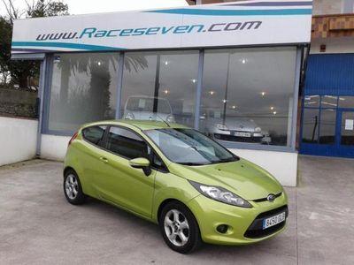 usado Ford Fiesta 4.990,00 €, Diesel, 1.4 L