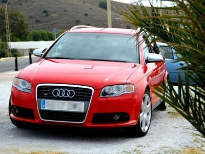 usado Audi S4 Avant 4.2 V8 quattro Tiptronic