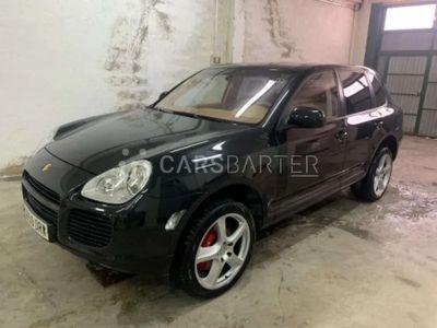 usado Porsche Cayenne Turbo 4.5 Aut. 5p