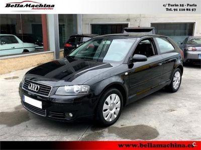 usado Audi A3 2.0 Fsi Attraction 3p. -05