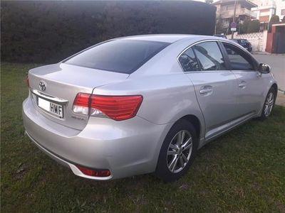 "usado Toyota Avensis 120D Comfort ""EXPORTACIÓN"""
