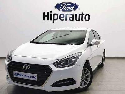 usado Hyundai i40 1.7CRDI BD Klass 115