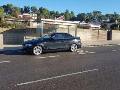 usado BMW 120 Coupé 1er M Coupé