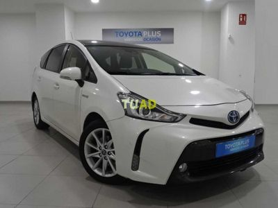 usado Toyota Prius+ 1.8 EXECUTIVE 7PLAZAS 5P