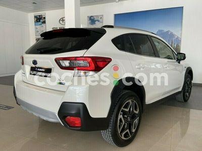 usado Subaru XV Xv2.0i Hybrid Sport Plus Cvt 150 cv en Granada