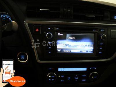 usado Toyota Auris 130 Feel! MultiDrive 5p