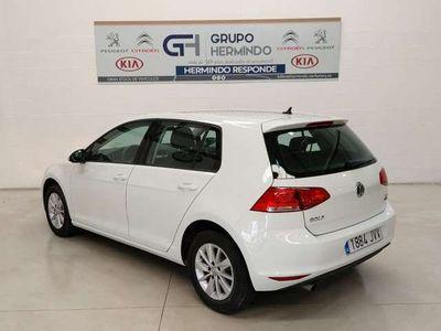 usado VW Golf 1.6TDI CR BMT Business 110