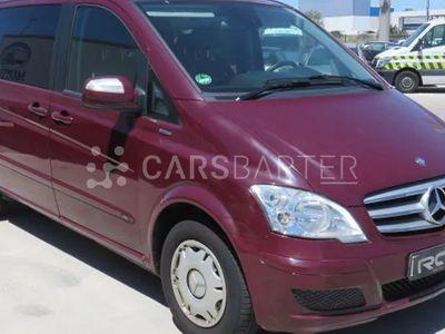 usado Mercedes Viano 2.0 CDI Trend Compacta 100 kW (136 CV) 4p