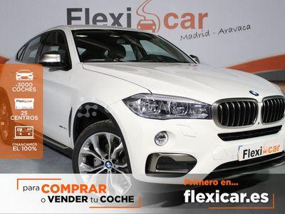 usado BMW X6 xDrive30d 5p