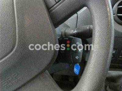 usado Opel Movano Fg. 2.3cdti L2h3 3500 130 130 cv en Valencia