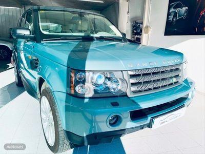 usado Land Rover Range Rover Sport 2.7 TD V6 HSE