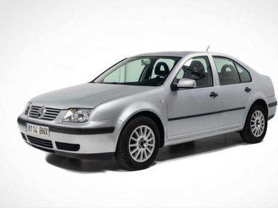 usado VW Bora 1.6 Conceptline 105