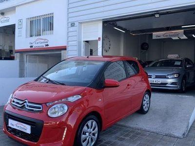 usado Citroën C1 1.2 PureTech Feel Edition