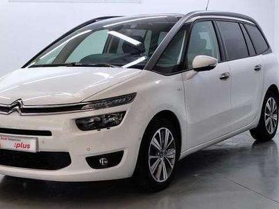 usado Citroën Grand C4 Picasso 1.6e-HDi Exclusive 115