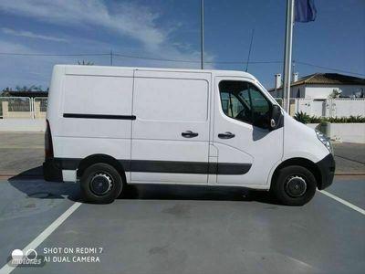 usado Renault Master Furgon T L1H1 2800 dCi 81kW 110CV