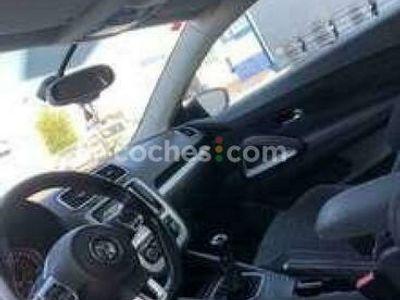 usado VW Scirocco 1.4 Tsi 160 160 cv en Toledo