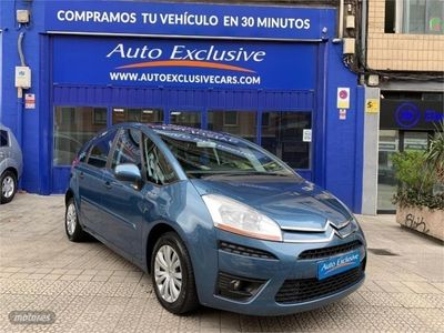 used Citroën C4 Picasso 1.6 HDi CMP Cool