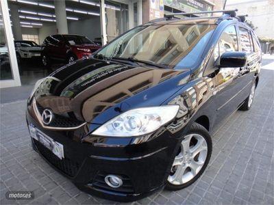 gebraucht Mazda 5 2.0 CRTD Sportive
