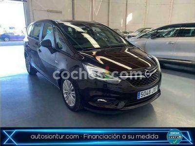 usado Opel Zafira 1.6cdti S-s Selective 134 134 cv en Madrid