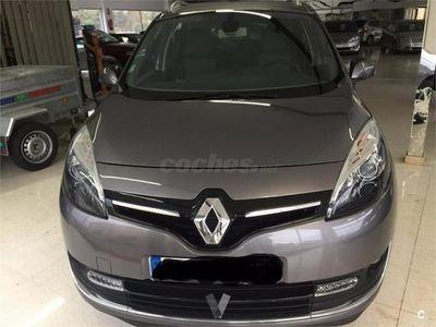 usado Renault Grand Scénic Limited Energy Dci 110 Eco2 5p 5p. -14