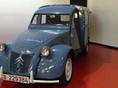 usado Citroën 2CV 1961 11583 KMs a € 15000.00