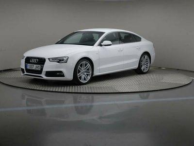 usado Audi A5 SB 2.0TDI S line edition 190