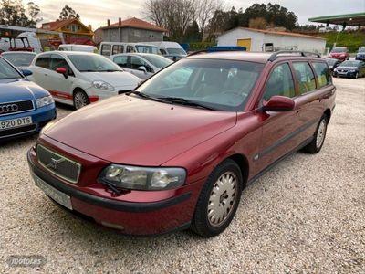 usado Volvo V70 2.4T