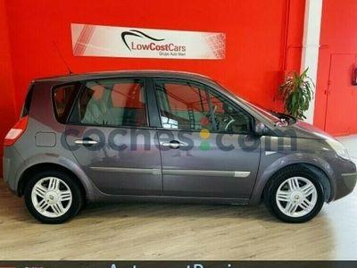 usado Renault Scénic II 1.6 Luxe Dynamique 115 cv en Alicante