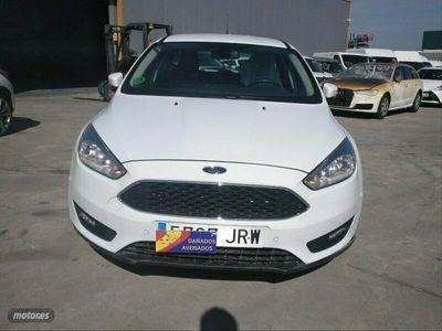 usado Ford Focus 1.5 TDCi E6 120 Trend Pow. Sport.