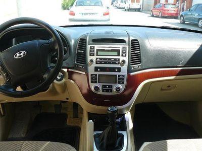 usado Hyundai Santa Fe 2.2CRDi Comfort 5pl.