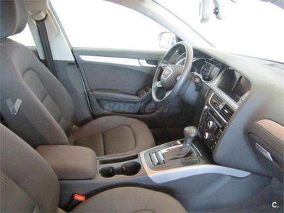 usado Audi A4 2.0 Tdi 150cv Multitronic S Line Edition 4p. -15