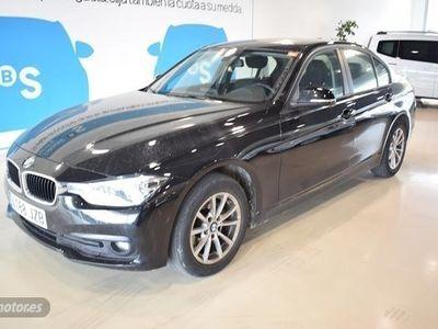 usado BMW 318 Serie 3 D 150cv