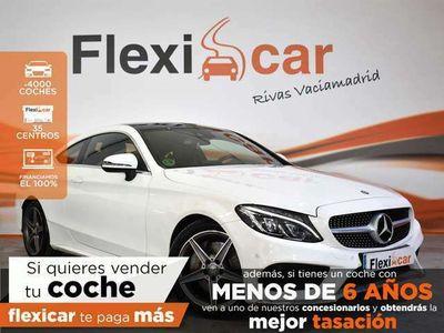 usado Mercedes C250 Coupé d AMG Line